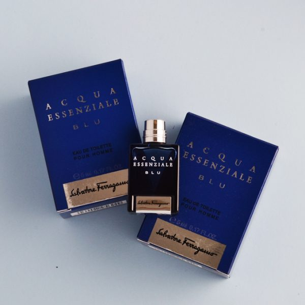Acqua Essenziale Blu EDT 5ml