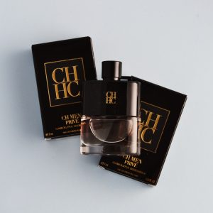 Carolina Herrera Prive Men EDT 7ml
