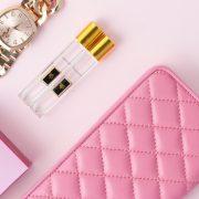 Callie Zip Pink