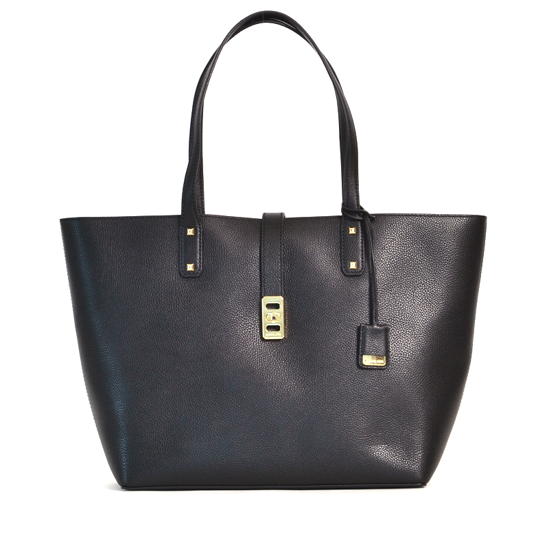 25229c01af46 Michael Kors Karson Large Carryall Tote Black - Averand