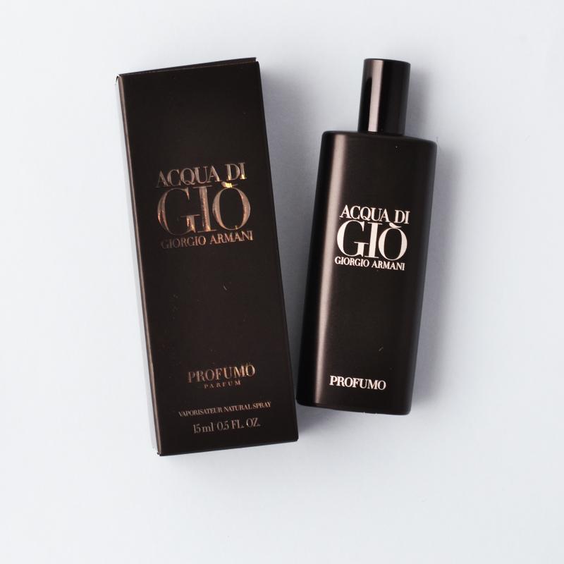 Giorgio Armani Acqua Di Gio Profumo Parfum 15ml Averand
