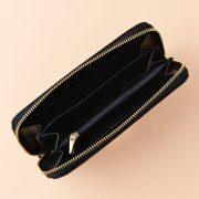 VLV Emma Continental Wallet Black-2
