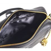 VLV Kimberly Crossbody Bag Black-3